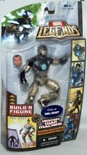 "Marvel Legends Ultimate War Machine 6"" Figure ARES BAF Avengers Iron Man Rare !"