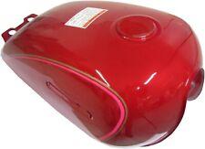 Petrol Tank For Suzuki GN125 Red (Each)