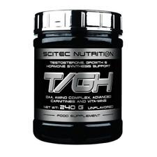 SCITEC TGH pour la synthèse de la testostérone et de l'hormone de croissance