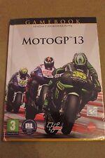 Gamebook - MotoGP 13 PC DVD
