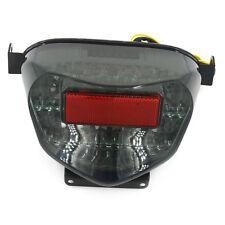 For Suzuki GSXR600/750 GSXR1000 K1 LED Rear Brake Turn Signal Light Taillight