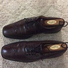 Dressport By Rockport Wingtip Leather Shoes 12M