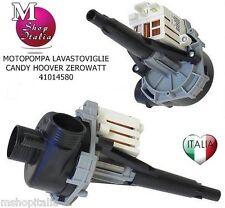 Motopompa pompa lavastoviglie Candy Hoover Askoll M 96_3 295031 60W 41014580