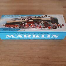MARKLIN BOITE VIDE LOCOMOTIVE 3003  - BR 24