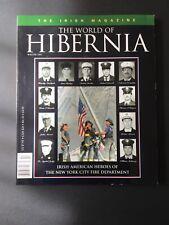 The World Of Hibernia Winter 2001. 9/11 Edition
