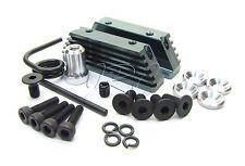 MBX7TR ENGINE MOUNT (E0701 TUNED PIPE mount guard & Hardware Mugen MUGE2019