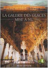 La galerie des glaces mise a nu - DVD ~ Arnaud Amelot - NEUF - VERSION FRANÇAISE