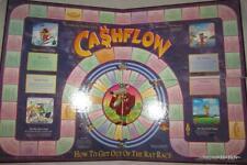 Cashflow 101 GameBoard ONLY Game Replacement Part/Piece Robert Kiyosaki