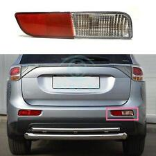 Car Rear Right Tail Bumper Fog lights Fit For MITSUBISHI Outlander 3 2012-2014