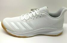 Adidas Size 12 White Sneakers New Womens Shoes