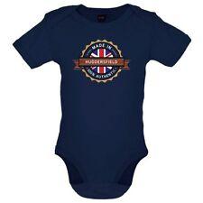 Nautical Baby Boys' One-Pieces