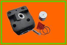 Zylinder avec Piston pour Stihl FS120 FS 120 35mm Débroussailleuse Ensemble Neuf
