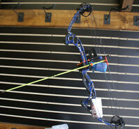 NEW PSE Mudd Dawg Bowfishing Package AMS Combo Kit DK'd Camo Right Hand RH