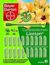 Bayer Combistächchen Lizetan 20 Stück