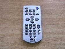 GENUINE ORIGINAL JVC RM-SUXVJ3-WJ iPOD iPAD AUDIO REMOTE CONTROL UX-VJ3B UX-VJ3W
