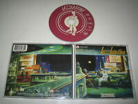 New Jazzkantine/New Jazzkantine (Rca / 74321 23287 2) CD