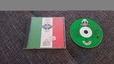 V.A CD SAMPLER 1989 casa latina The House Sound of Europe vol. 5 FFRR 828 176-2