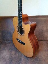 Lakewood M32 cp Gitarre inkl. Koffer Made In Germany 2010