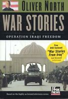 War Stories: Operation Iraqi Freedom (With DVD) by Oliver North