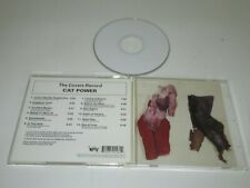 Cat Power – The Covers Record / Matador – OLE 426-2 CD ALBUM