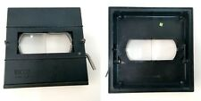 Sinar 4x5 Binocular Magnifier binoculare lente d'ingrandimento per banco ottico