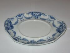 "Antique/Vintage China Wedgwood Serving Dish - Grosvenor -  8 x 6""  (LW) - #2"