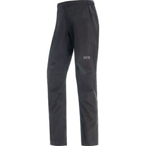 Gore Wear C3 Gore-Tex Paclite Pants - Black