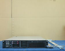 HP Proliant DL380 G7 Quad Core Xeon E5506 2.13GHz 6GB 2 x 146GB 15K 2U Server