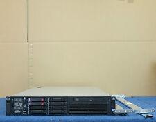 HP Proliant DL380 G7 Quad Core Xeon E5506 2.13GHz 6GB 2 x 146GB 15K 2U Server