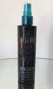 NEW TIGI Rockaholic Rocktastic Hardcore Spray Gel, 8.45 fl. oz. (250 ml)