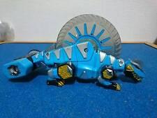 Power Rangers Dino Thunder ABARANGER Bakuryu Dimetrozord  MEGAZORD BANDAI Japan