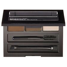 Maybelline New York Brow Drama Pro Palette, Deep Brown 0.1 oz