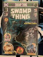 Swamp Thing  # 4 (2020) DC 100-Page Comic Giant - Wal-Mart Cover NM
