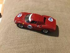 Best Model ref. 9119 Ferrari 250 LM version Targa Florio 1966 174 1/43