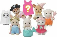 Sylvanian Families BABY TRANSFORM SERIES Calico Critters 2020 Japan