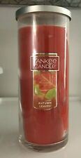 NEW 20 oz Yankee Candle - AUTUMN LEAVES - Large Perfect Pillar