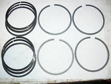 1948 to 1964 HARLEY DAVIDSON 1200 cc .060 OVER SIZE PERFECT CIRCLE PISTON RINGS