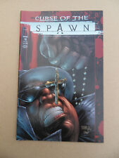 Curse Of The Spawn 18 . Image 1998 . VF - minus
