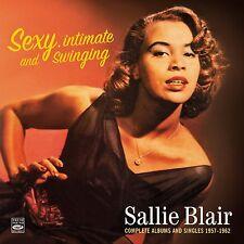 Sallie Blair Complete Albums & Singles 1957-1962