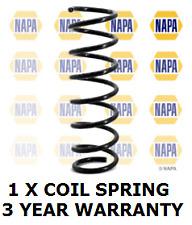 Mazda 3 Rear Coil Spring x 1 2003 to 2009