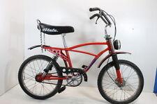 "Atala bici cross biammortizzata bike boy vintage 70s Saltafoss 20"" graziella"