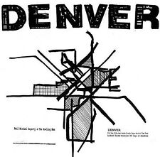 Neil Michael Hagerty / Howling Hex - Denver [New Vinyl LP]