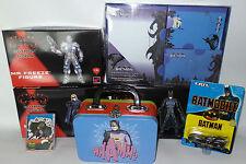 BATMAN / BATMAN & ROBIN : MODEL KITS, BATMOBILE, ENVELOPES, TIN, MAGNETS (TK)