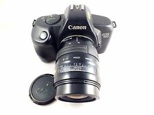 Canon EOS 850 Camera with Sigma 28-70 f/3.5-4.5 MC Zoom AF Lens