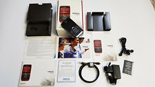 Nokia E63 Blue Eseries Unlocked with box and accessories