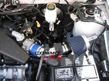 Racing Pflow SRI Short Ram Air Intake Escape/Tribute/Mariner V6 3.0L Cold Filter