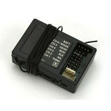 ParkZone PKZ4551 Radio Receiver RA627 AM Channel-1 26.995 J-3 Cub, P-51D Mustang