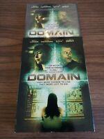 Domain (DVD, 2018, Widescreen)- Region 1