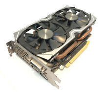 Zotac GeForce GTX 1070 8GB Mini Graphics Card   Fast Ship, Cleaned, Tested!