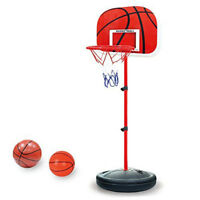 Basketball Stand, Basket, Height adjustable, Toy for children P1N8 Y4E8 Q4O1